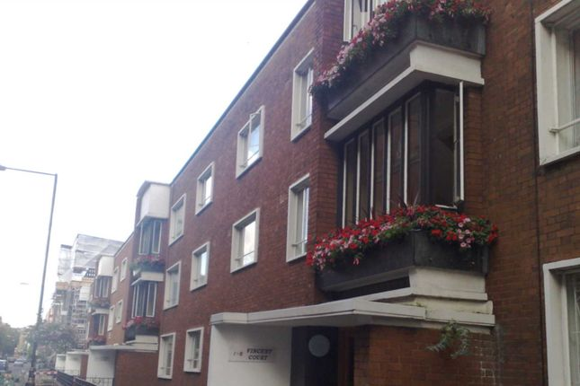 Thumbnail Flat for sale in St Vincent Court, Seymour Place, London