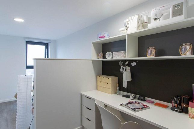 Thumbnail Studio to rent in Oxford Road, Bournemouth
