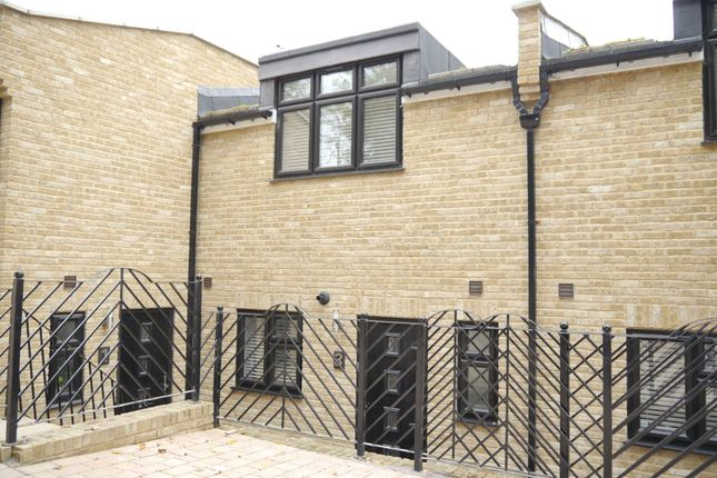 Terraced house to rent in Sedum Mews, Enfield