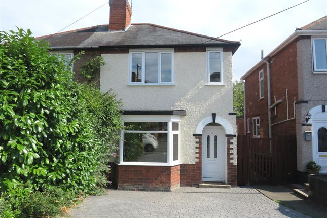 Thumbnail Property to rent in Burnham Road, Coventry