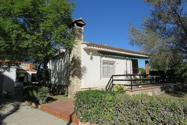3 bed villa for sale in Olocau, Valencia, Spain