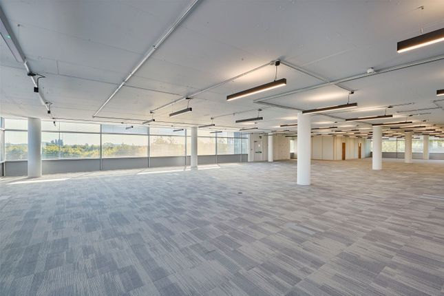 Thumbnail Office to let in Coopers End Road, Stansted Airport