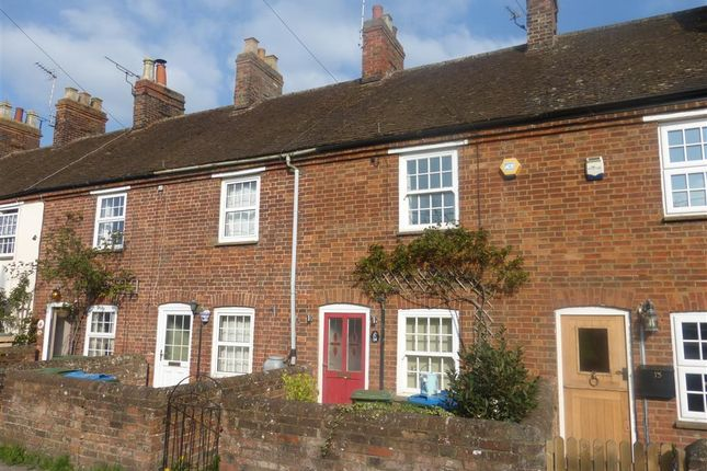 2 bed cottage to rent in Broughton Crossing, Broughton, Aylesbury