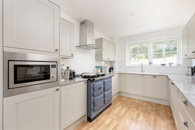 Thumbnail End terrace house for sale in Plot A, Glenormiston Steading, Glenormiston Estate, Innerleithen