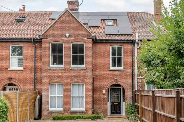 Thumbnail Property for sale in Mile End Road, Norwich