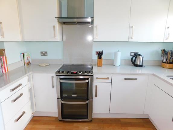 Kitchen of Monkdown, Downswood, Maidstone, Kent ME15