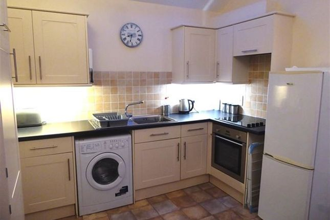 Thumbnail Flat to rent in Flat 4 Barley Mow, 81 The Ellers, Ulverston
