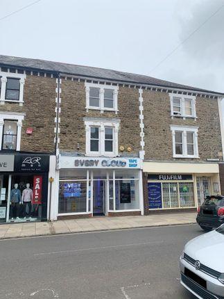 3 bed flat for sale in Upper Floors, 3 Lavant Street, Petersfield, Hampshire GU32