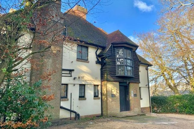 1 bed flat for sale in The Hermitage, 53 Hermitage Road, Parkstone, Poole BH14