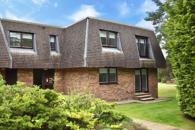 Thumbnail Property for sale in Glamis Court, Gleneagles Village, Auchterarder