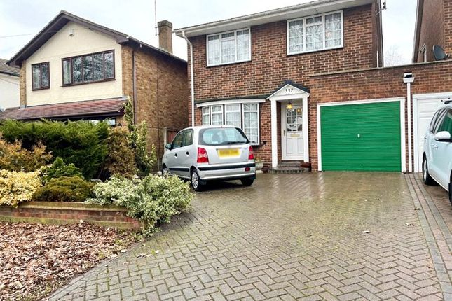 Thumbnail Detached house for sale in Eastwood Road, Rayleigh, Essex
