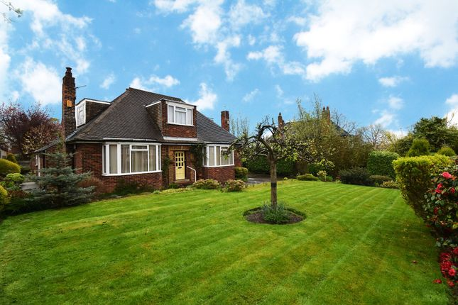 Thumbnail Bungalow for sale in Bradford Road, Wrenthorpe, Wakefield