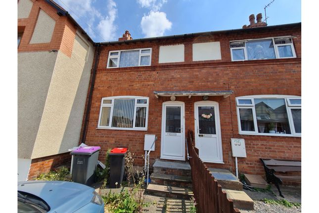 2 bed terraced house for sale in Manor Road, Telford TF1