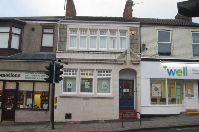 Thumbnail Office for sale in Victoria Road, Darlington