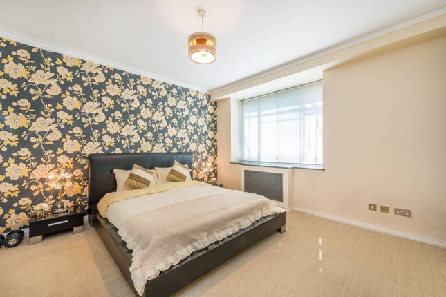 Thumbnail Flat for sale in Bayswater Road, Bayswater, London