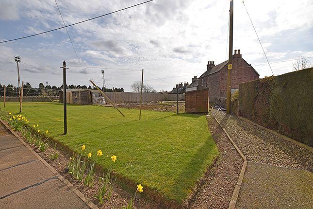 Rear Garden 1 of Parkside Road, Alyth PH11