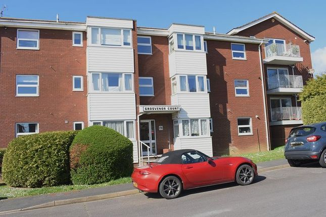 Thumbnail Flat to rent in Grosvenor Court, 74 East Lodge Park, Farlington, Portsmouth