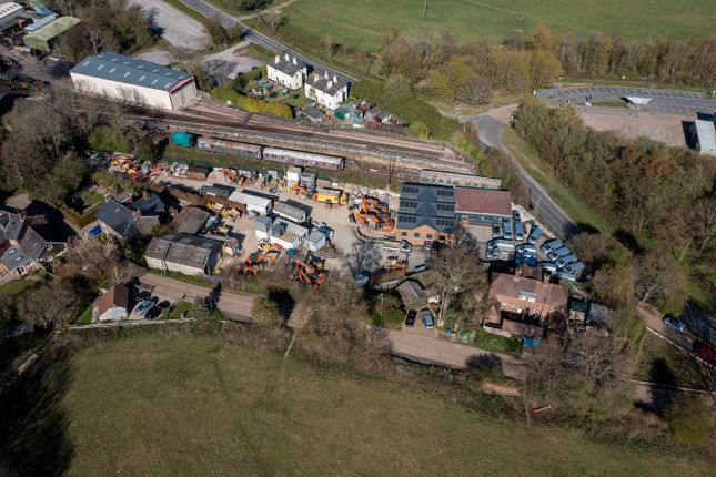 Thumbnail Industrial to let in Bluebell Business Estate, Sheffield Park