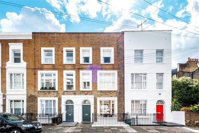 Thumbnail Terraced house for sale in Grantbridge Street, London