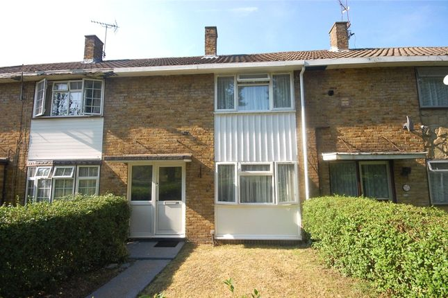 Thumbnail Terraced house for sale in Gernons, Lee Chapel South, Essex