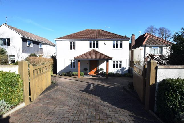 4 bed detached house for sale in Woodhill Road, Portishead, Bristol