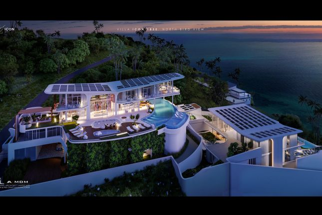 Thumbnail Land for sale in Ko Samui, 84140, Thailand