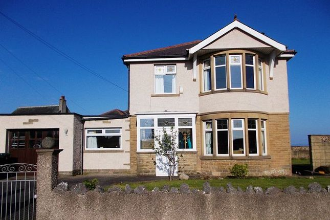 Thumbnail Detached house for sale in Twemlow Parade, Heysham