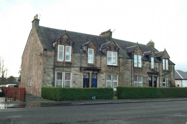Thumbnail Flat to rent in South King Street, Helensburgh