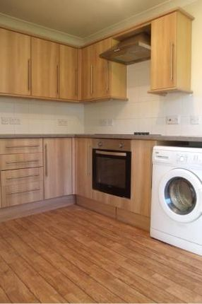 Thumbnail Flat to rent in Millhall Court, Plains, Airdrie