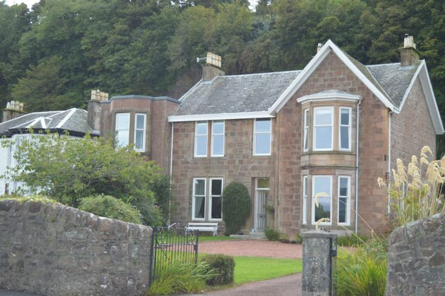 Thumbnail Flat for sale in Upper Floor, Alexandria House, 17, Craigmore Road, Rothesay, Isle Of Bute