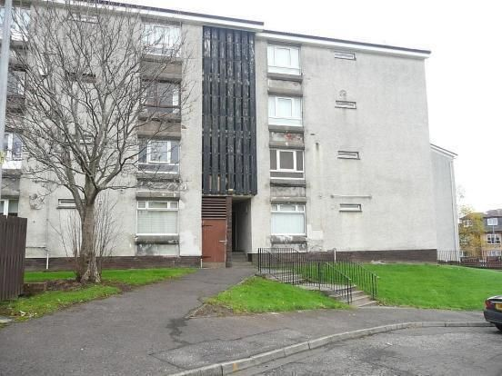 Thumbnail Flat to rent in Bellsland Place, Kilmarnock