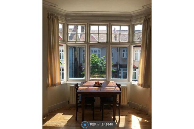 Thumbnail Flat to rent in Birdhurst Road, London