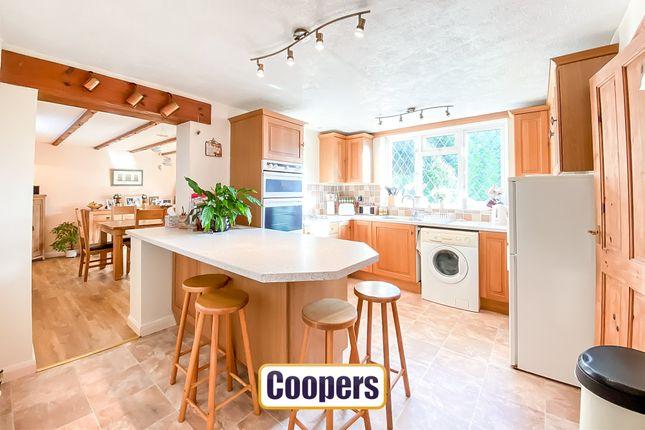 Kitchen of High Street, Keresley, Coventry CV6