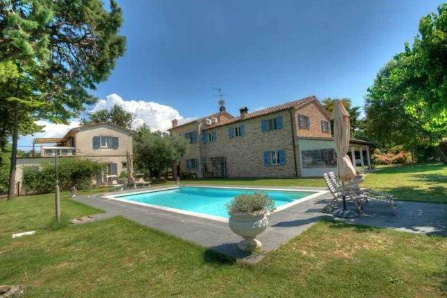 Houses for sale in ostra ancona marche italy - Immagini di villette con giardino ...