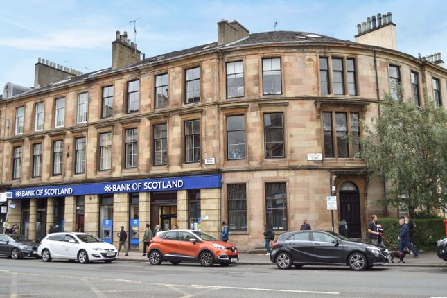 Thumbnail Flat for sale in Byres Road, Glasgow