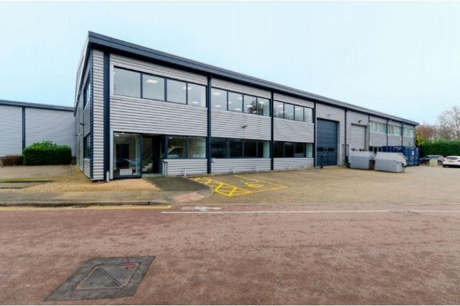 Thumbnail Light industrial to let in Unit 6, Connections Business Park, Vestry Road, Sevenoaks, Kent