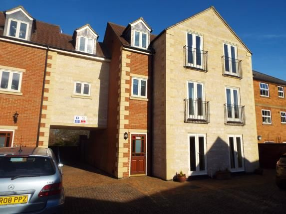 Thumbnail Flat for sale in Lodge Stables, Burley Road, Oakham, Rutland