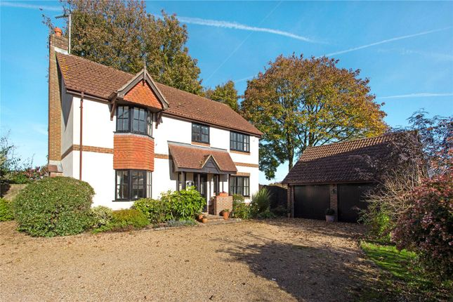 4 bed detached house for sale in Appleton View, East Tisted, Alton, Hampshire