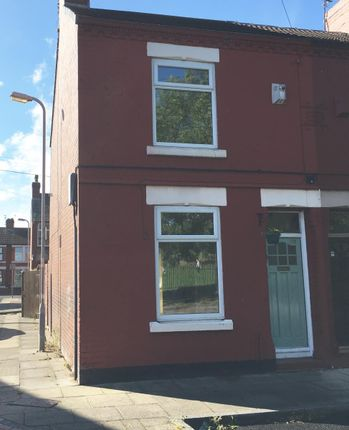Thumbnail End terrace house to rent in Lunt Road, Bootle