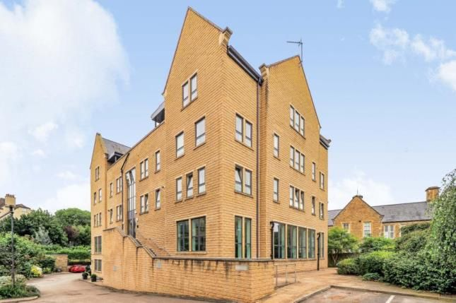 1 bed flat for sale in Osborne Mews, Sheffield, South Yorkshire S11