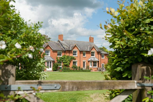 Thumbnail Property for sale in Westcot House, Westcot, Nr. Wantage, Oxfordshire