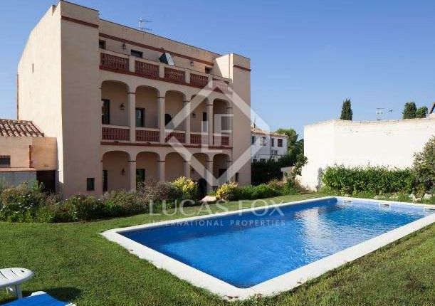 Thumbnail Commercial property for sale in 08810 Sant Pere De Ribes, Barcelona, Spain