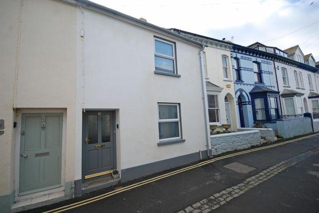 Thumbnail Terraced house to rent in Irsha Street, Appledore, Bideford