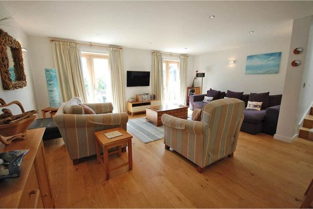 Open Plan Living of Talland Bay, Looe PL13
