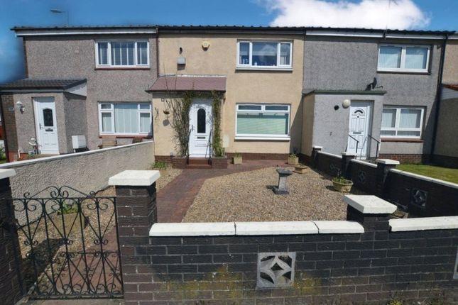 Thumbnail Terraced house for sale in Cockels Loan, Renfrew