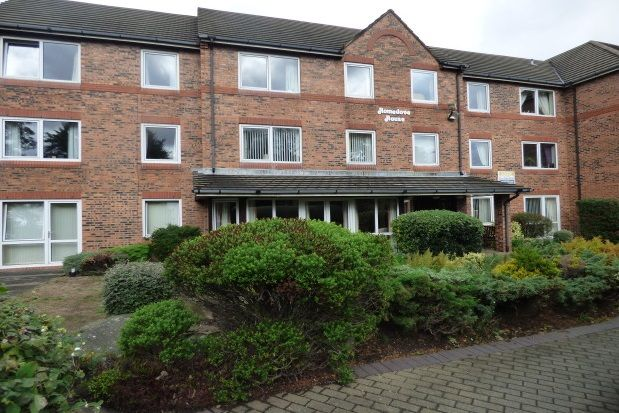 Thumbnail Flat to rent in Blundellsands Road East, Crosby, Liverpool