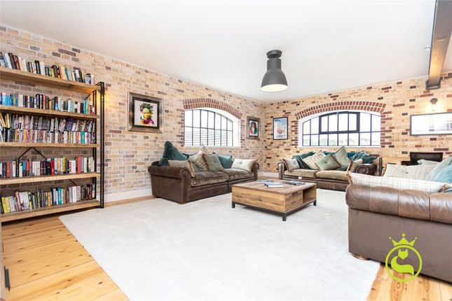 Thumbnail Flat for sale in Seamoor Road, Westbourne