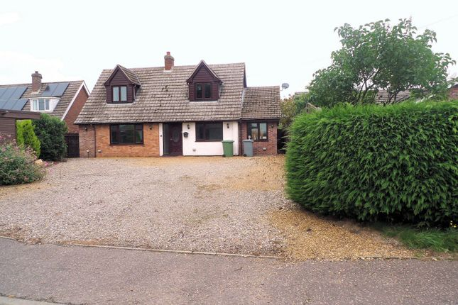 Thumbnail Property for sale in Upton Road, South Walsham, Norwich