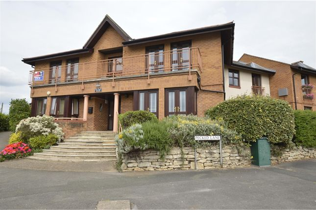 Rectory Court of Rectory Court, Churchfields, Bishops Cleeve GL52