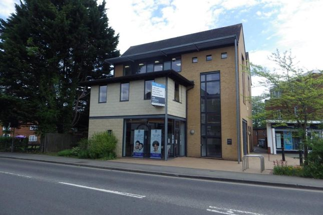 Thumbnail Office to let in Stanley House, London Road, Hook